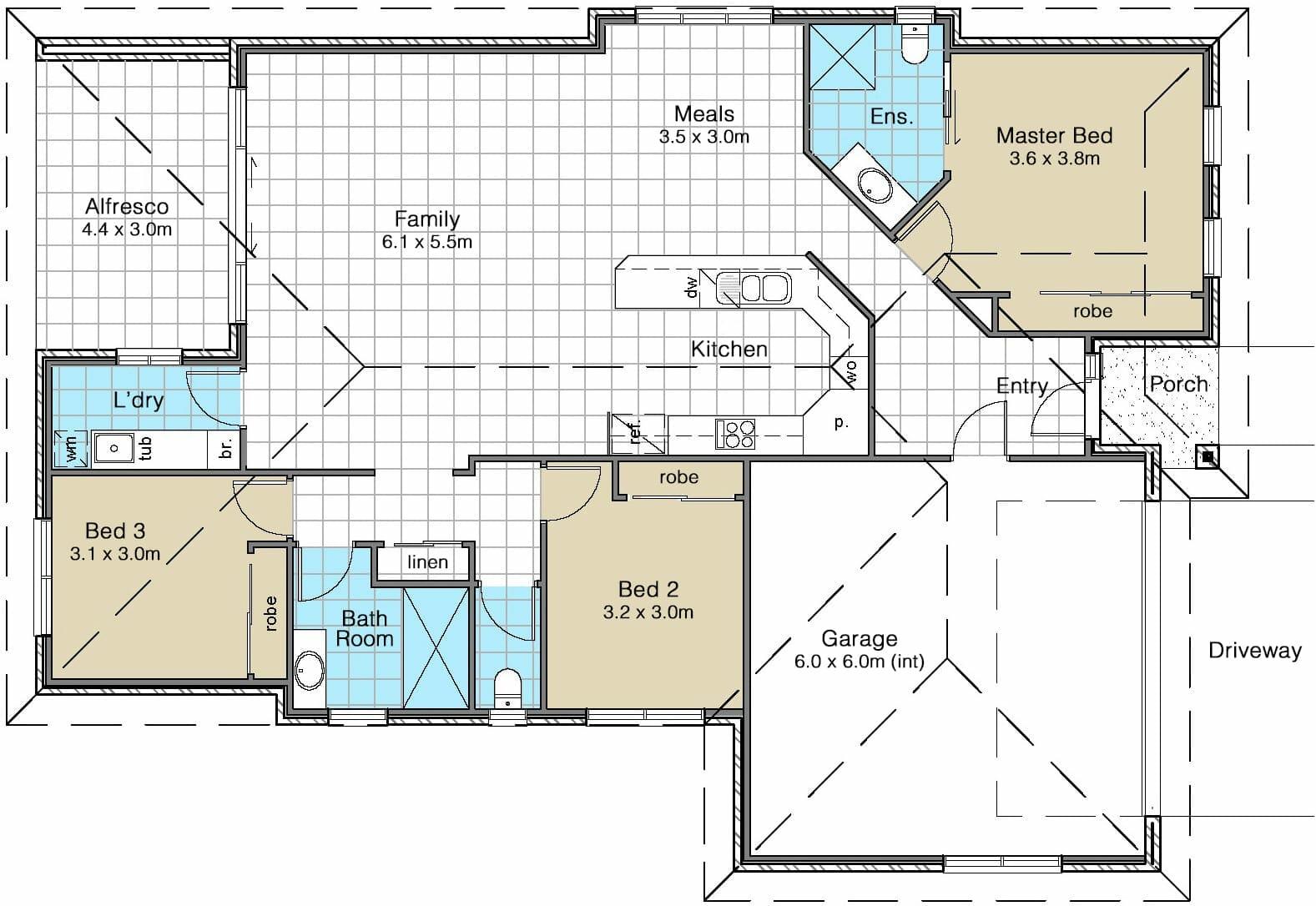kirkland-plus-double-garage-floor