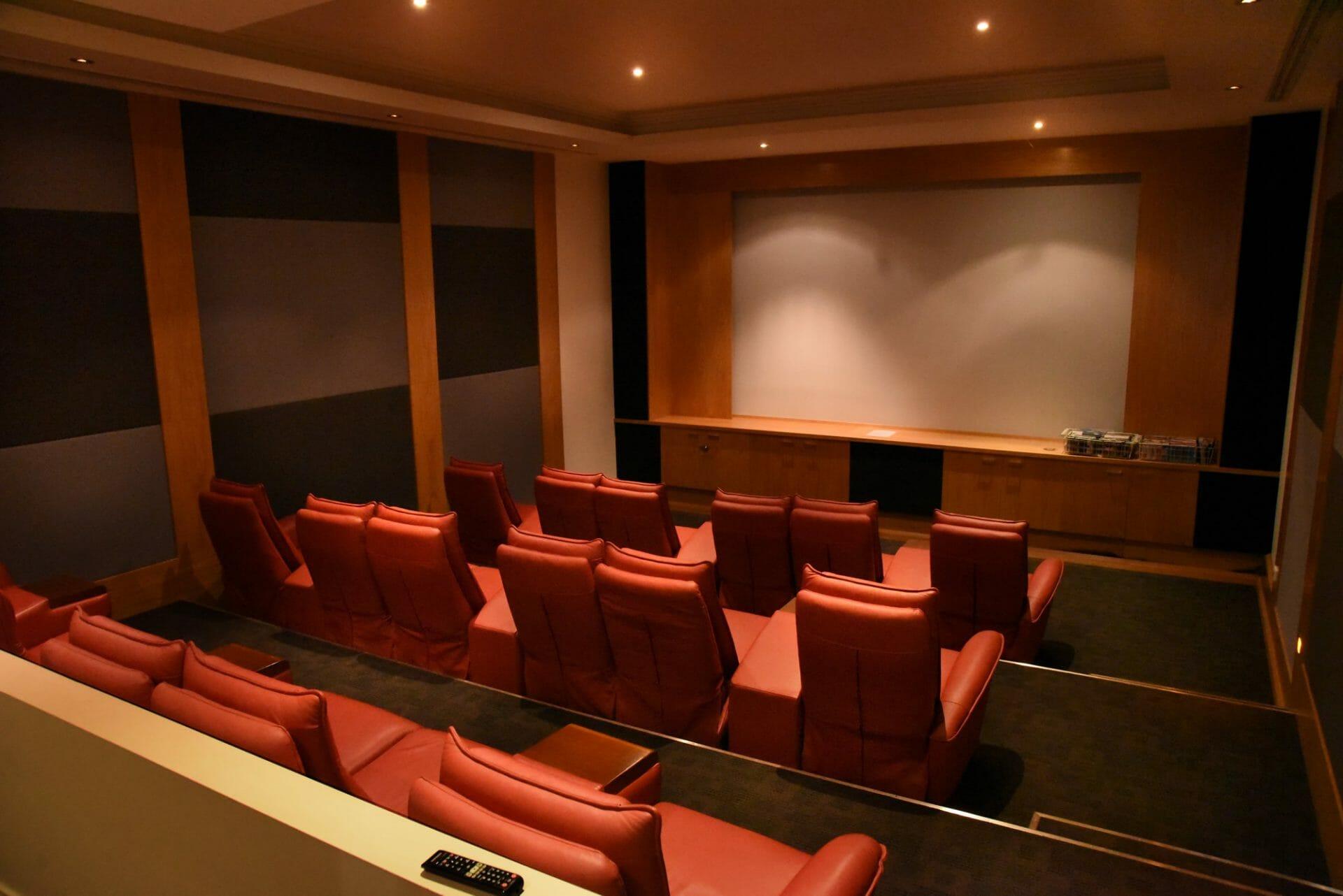 CinemaAlbury